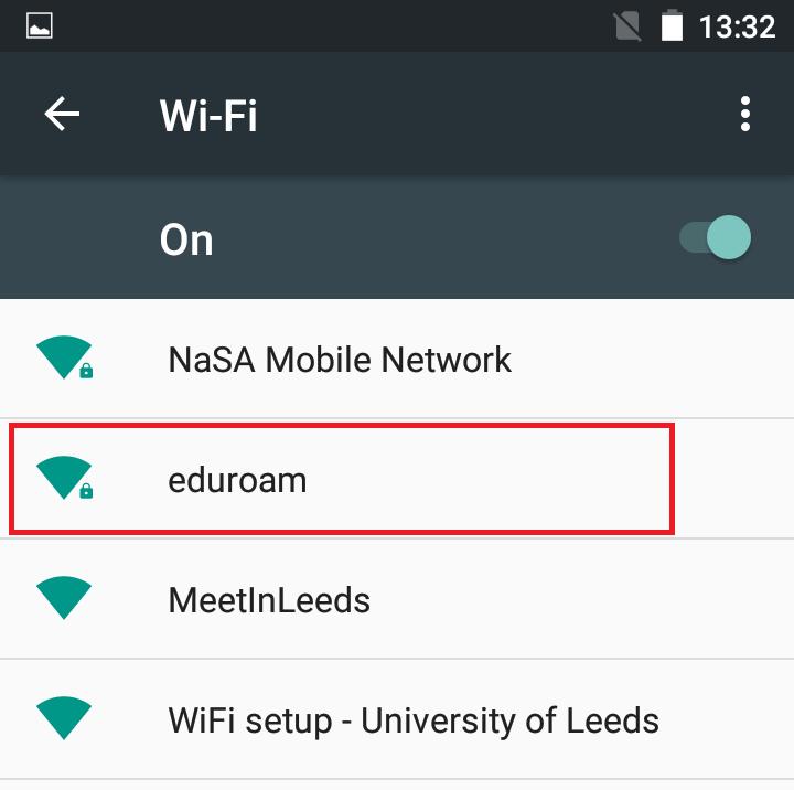 Knowledge Base - University of Leeds IT
